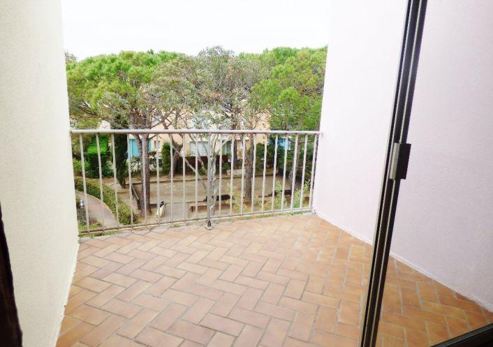 A vendre Le Cap D'agde 3415032259 S'antoni immobilier