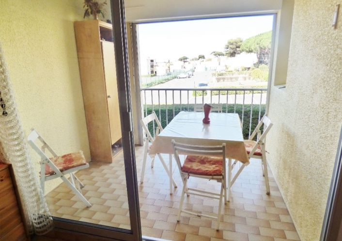 A vendre Le Cap D'agde 3415032260 S'antoni immobilier