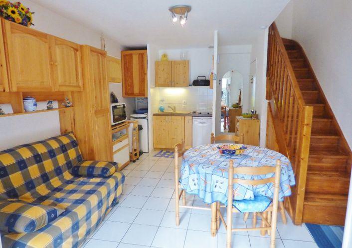 A vendre Le Cap D'agde 3415032266 S'antoni immobilier