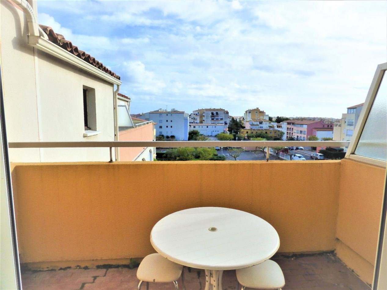 A vendre Le Cap D'agde 3415032300 S'antoni immobilier