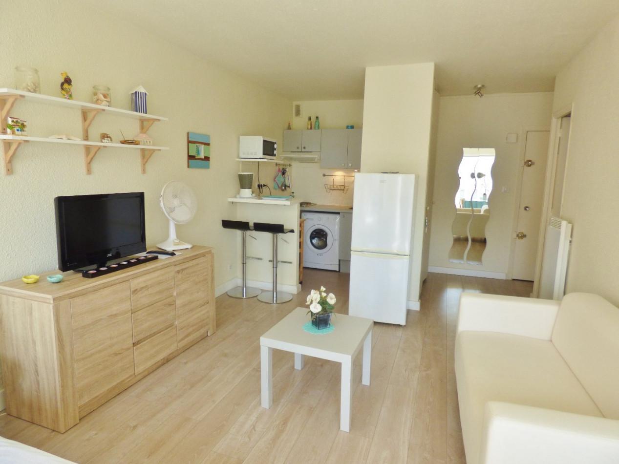 A vendre Le Cap D'agde 3415032336 S'antoni immobilier