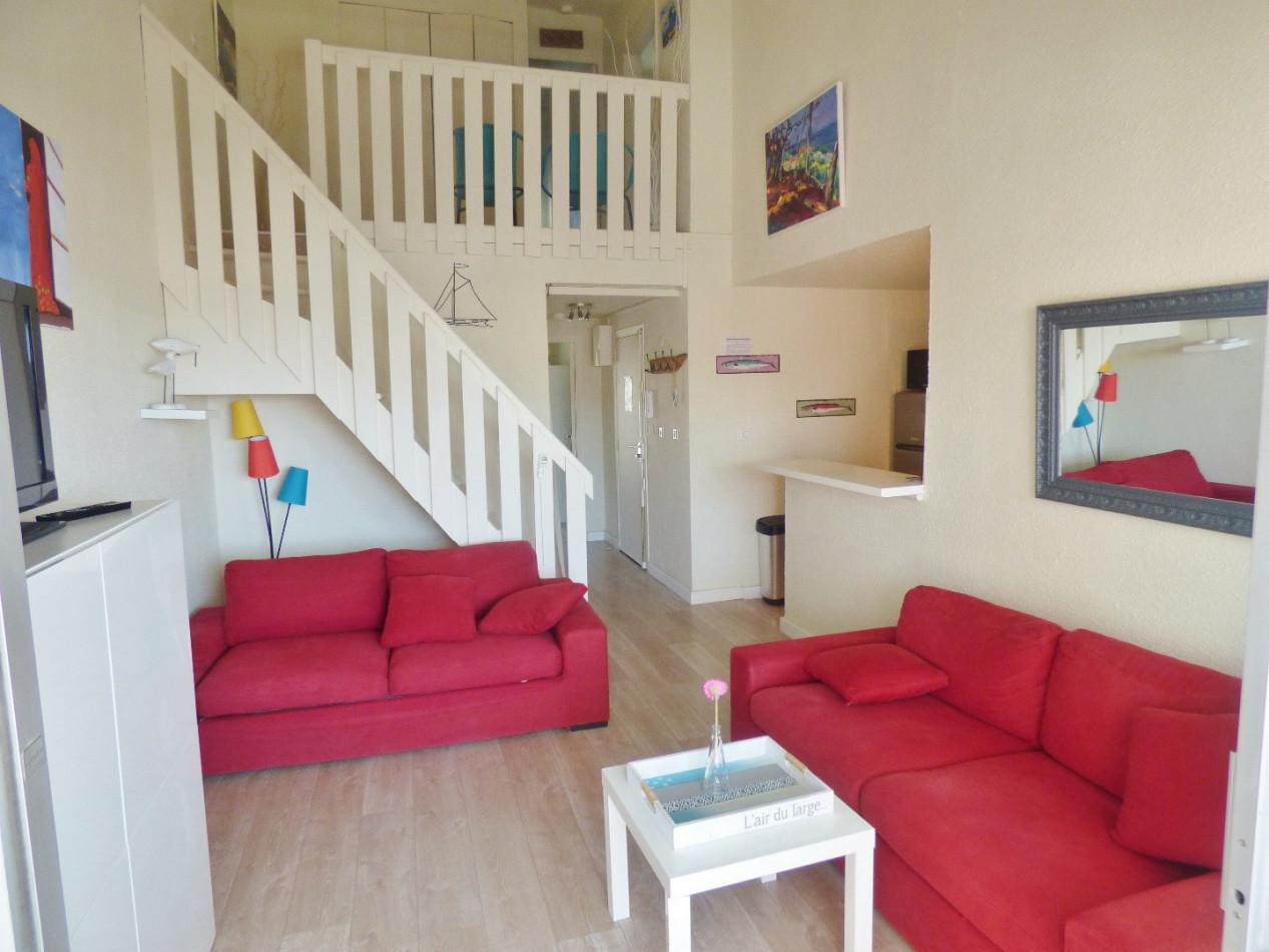 A vendre Le Cap D'agde 3415032338 S'antoni immobilier