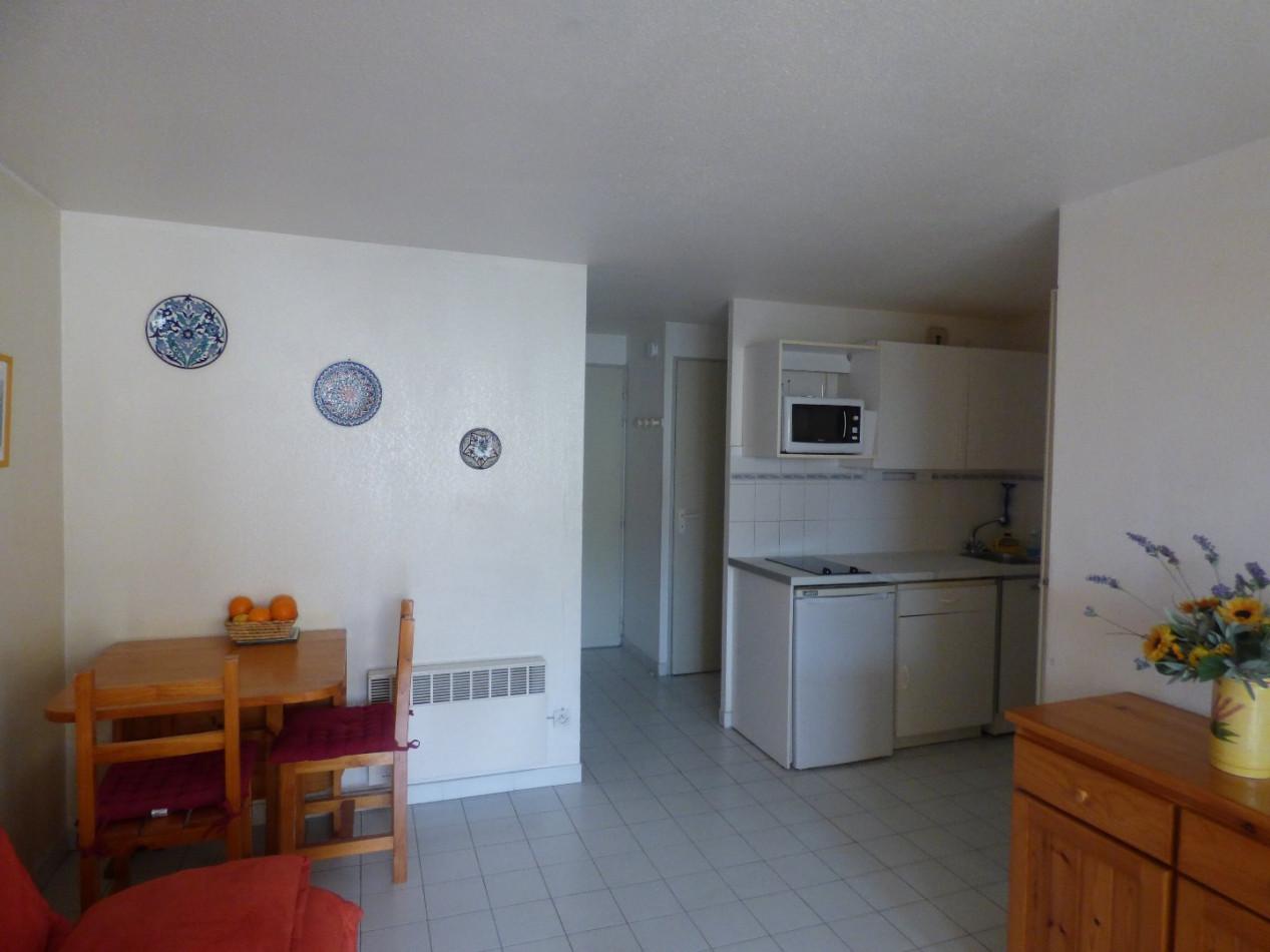 A vendre Le Cap D'agde 3415032431 S'antoni immobilier