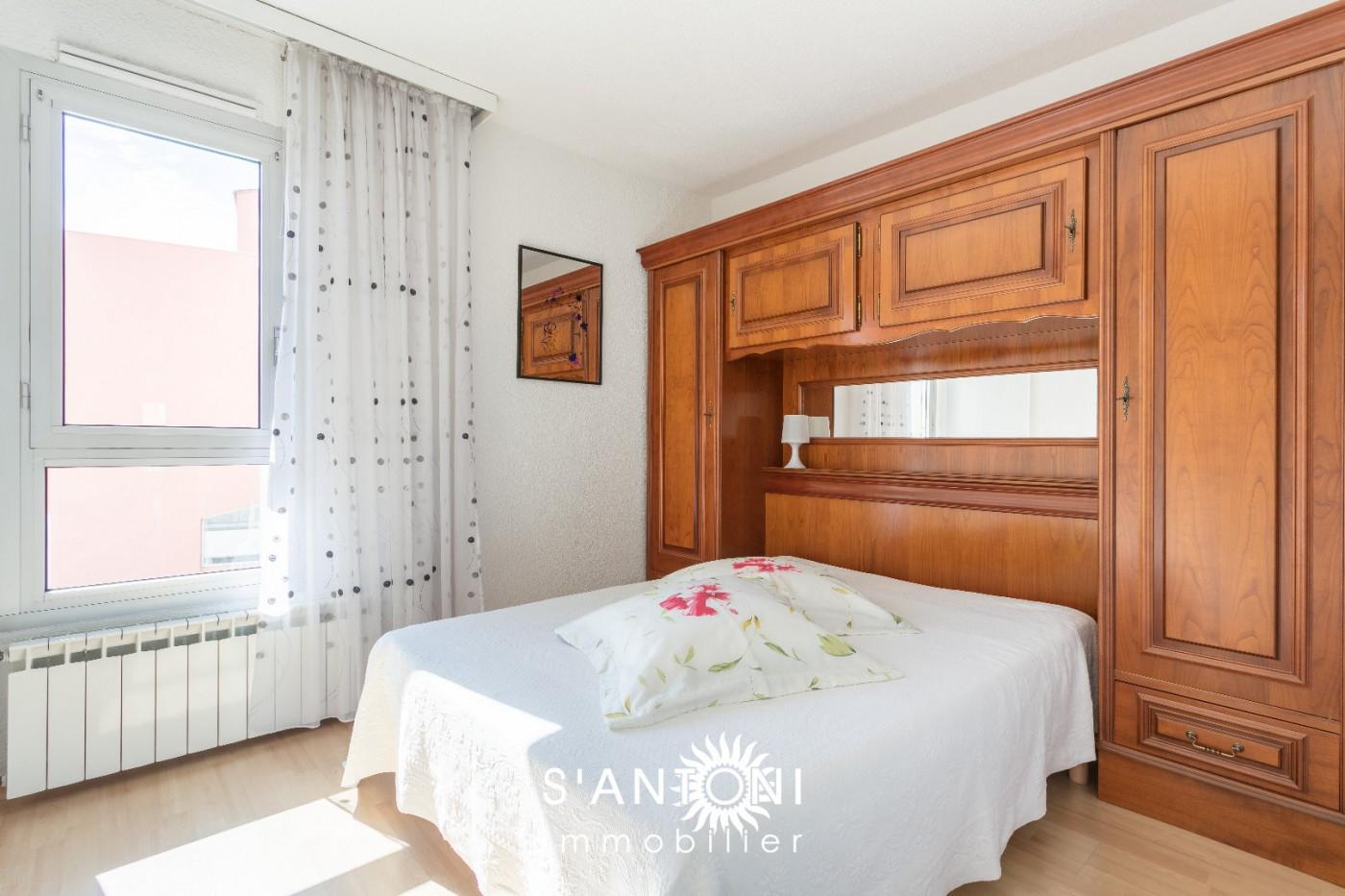 A vendre Le Cap D'agde 3415032489 S'antoni immobilier