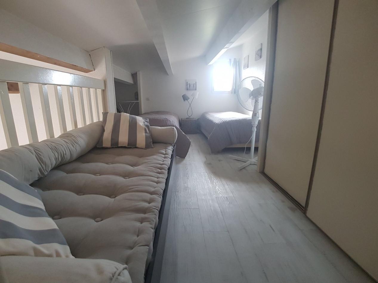 A vendre Le Cap D'agde 3415032490 S'antoni immobilier