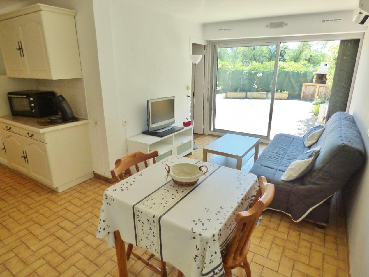 A vendre Le Cap D'agde 3415032529 S'antoni immobilier