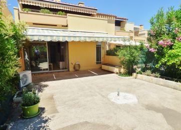 A vendre Le Cap D'agde 3415032529 S'antoni immobilier cap d'agde