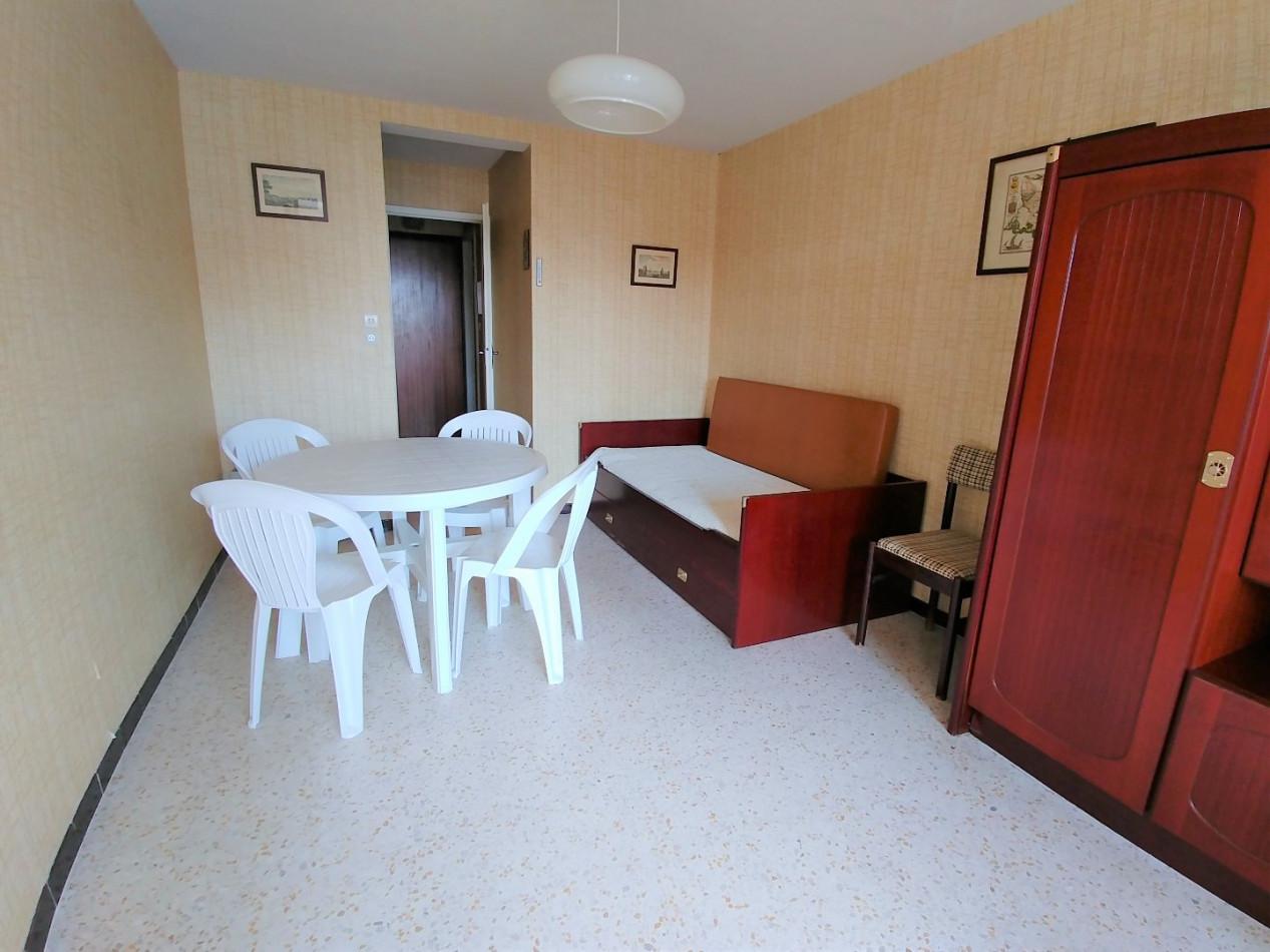 A vendre Le Cap D'agde 3415032570 S'antoni immobilier