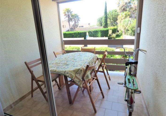 A vendre Le Grau D'agde 3415032604 S'antoni immobilier