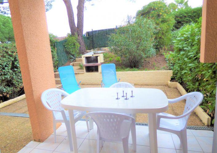 A vendre Le Cap D'agde 3415032628 S'antoni immobilier
