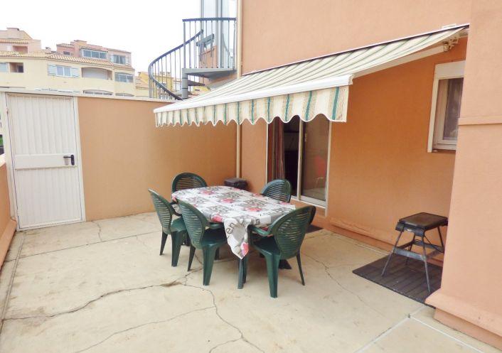 A vendre Le Cap D'agde 3415032654 S'antoni immobilier