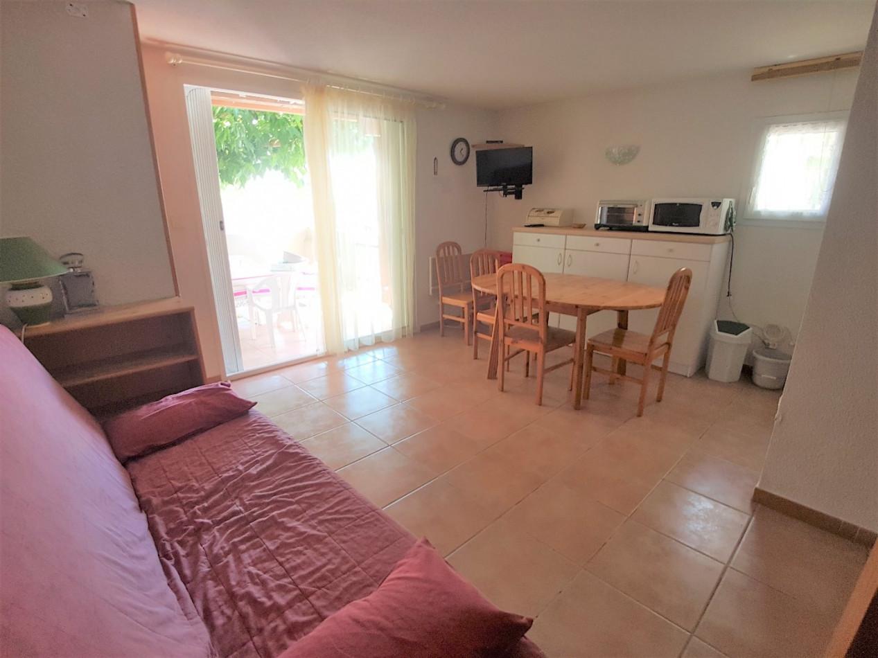 A vendre Le Cap D'agde 3415032719 S'antoni immobilier