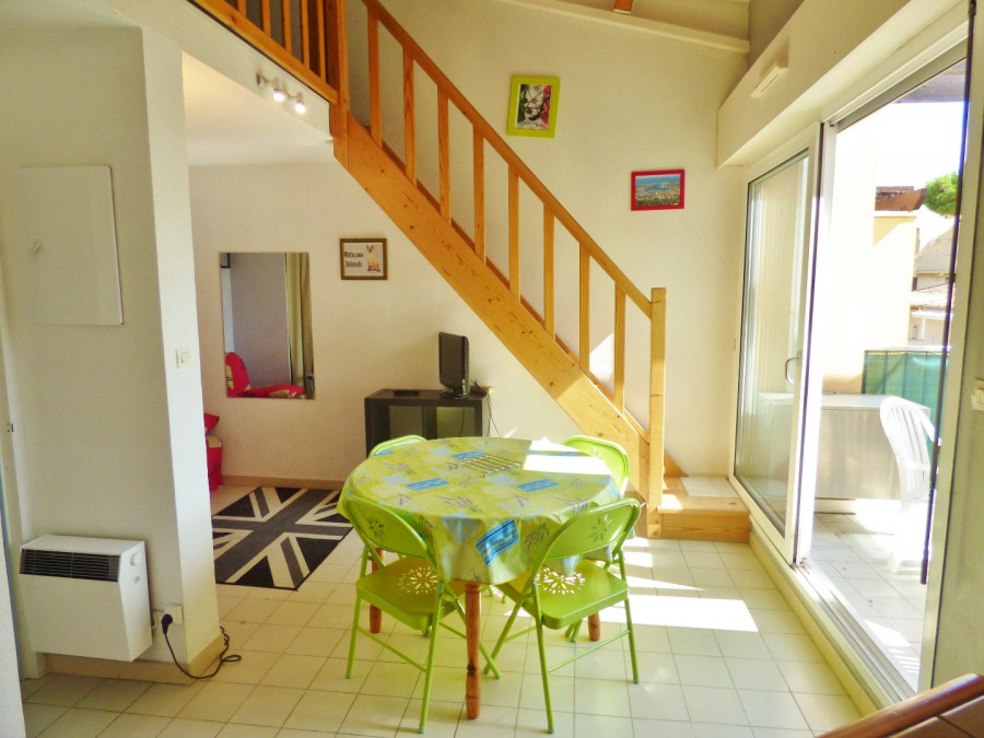 A vendre Le Cap D'agde 3415032756 S'antoni immobilier cap d'agde