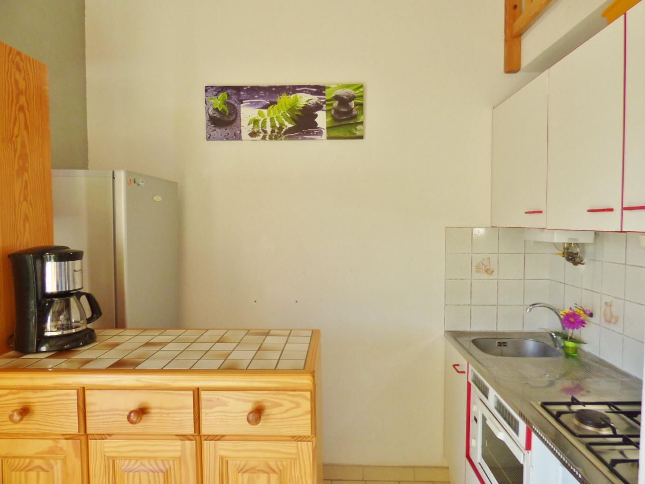 A vendre Le Cap D'agde 3415032756 S'antoni immobilier