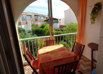 A vendre Le Cap D'agde 3415032771 S'antoni immobilier jmg