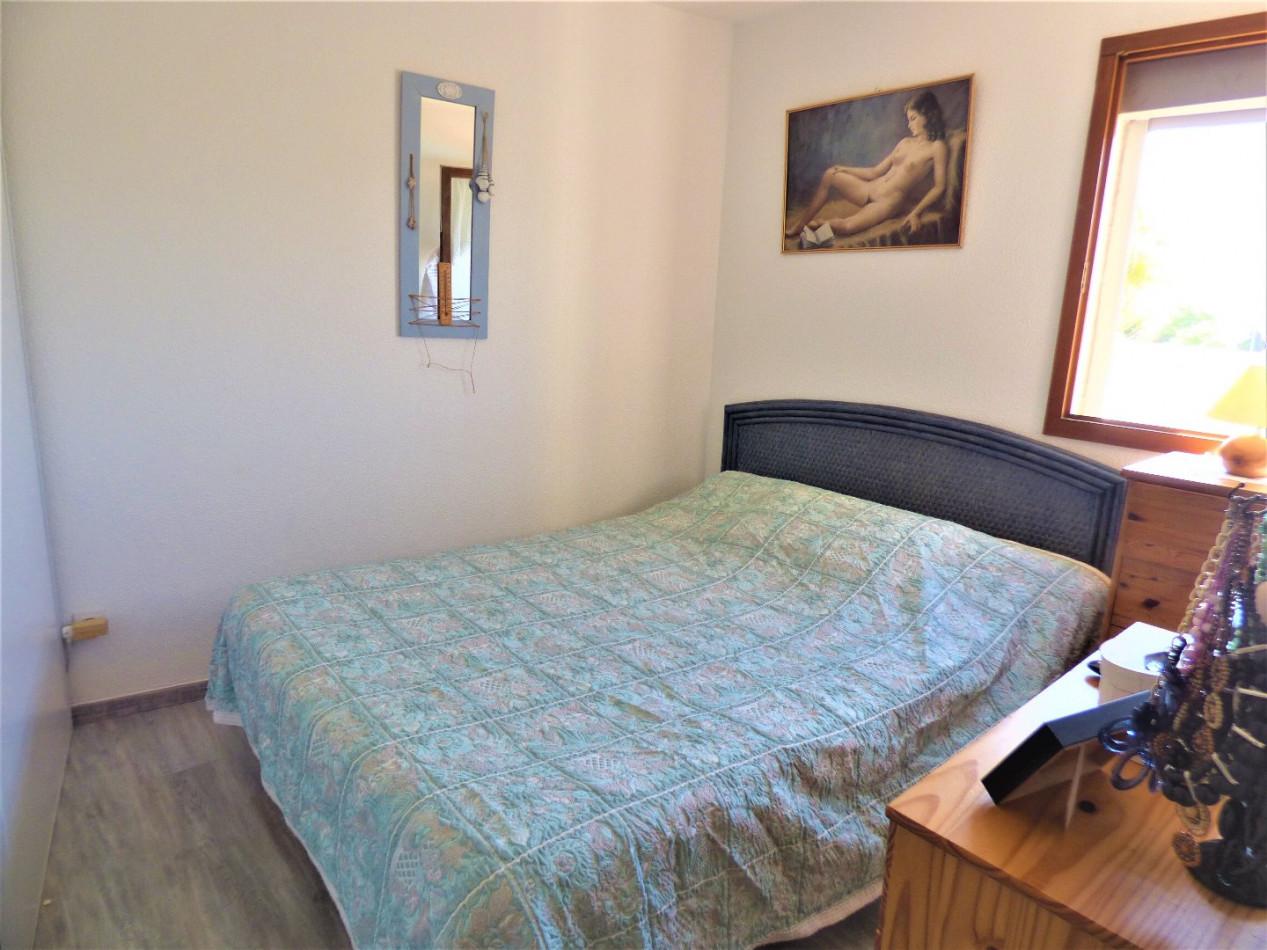 A vendre Le Cap D'agde 3415032804 S'antoni immobilier