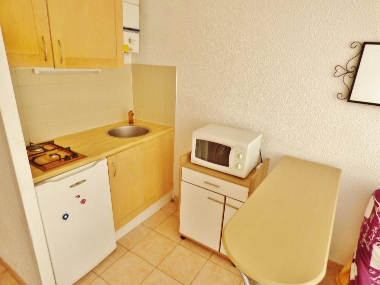 A vendre Le Cap D'agde 3415032809 S'antoni immobilier