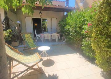 A vendre Le Cap D'agde 3415032821 S'antoni immobilier cap d'agde