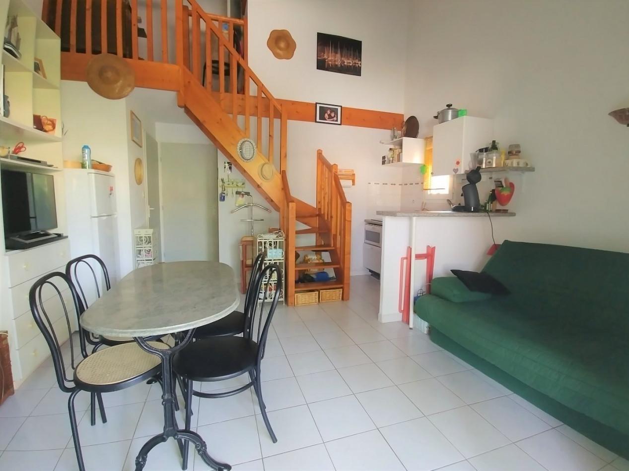 A vendre Le Cap D'agde 3415032821 S'antoni immobilier