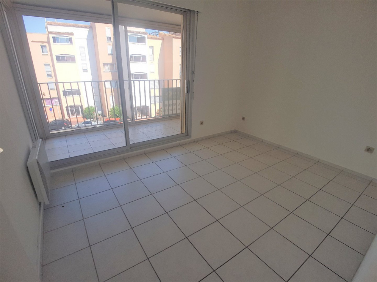 A vendre Le Cap D'agde 3415032837 S'antoni immobilier