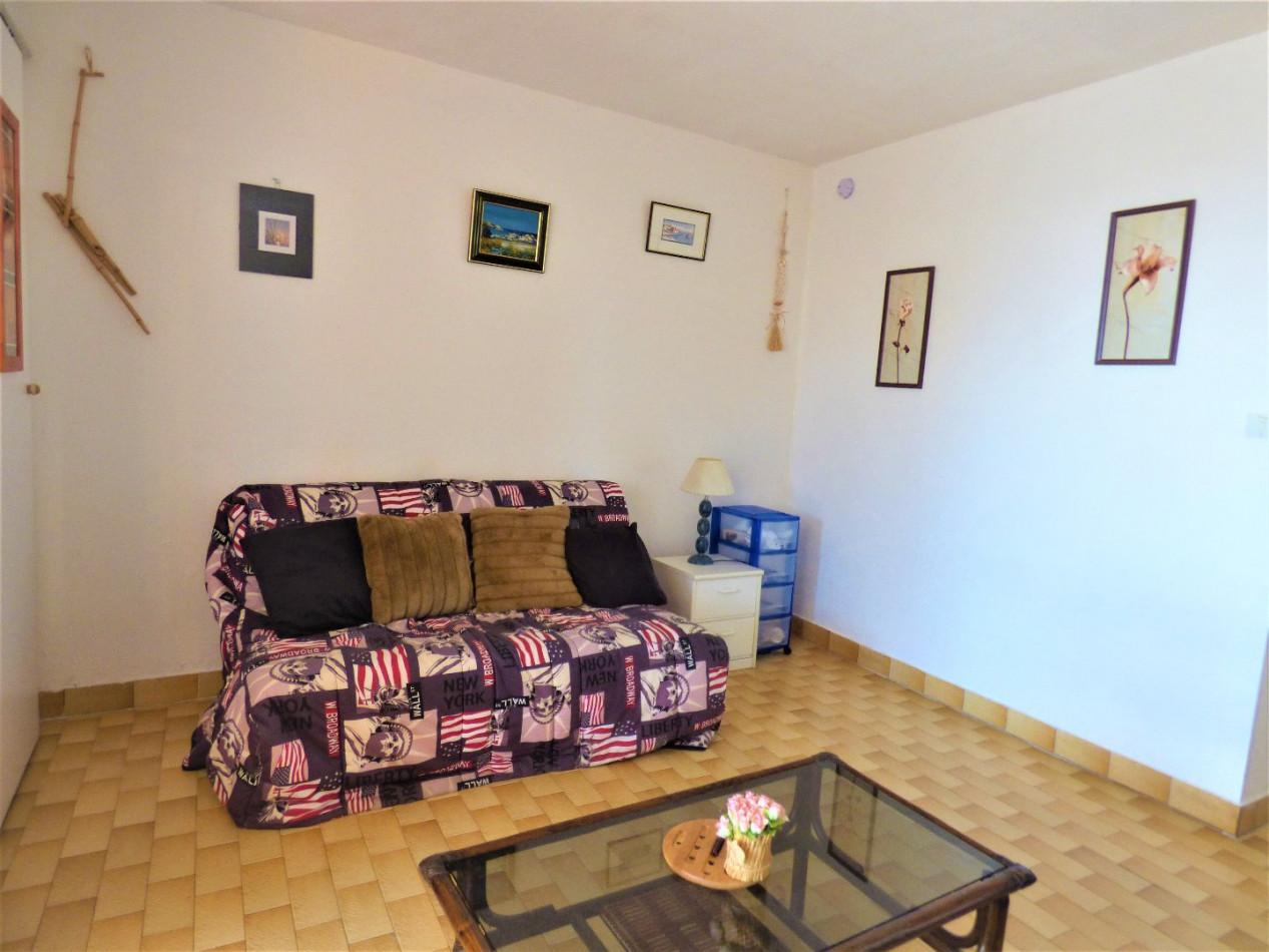 A vendre Le Cap D'agde 3415032852 S'antoni immobilier