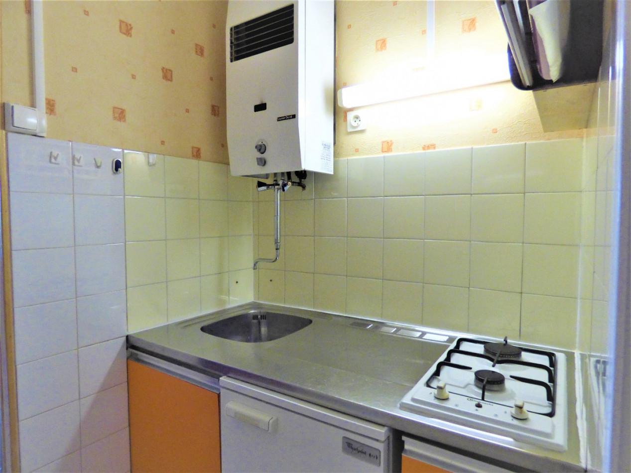A vendre Le Cap D'agde 3415032866 S'antoni immobilier