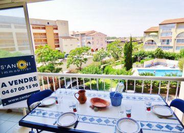 For sale Le Cap D'agde 3415032906 S'antoni real estate