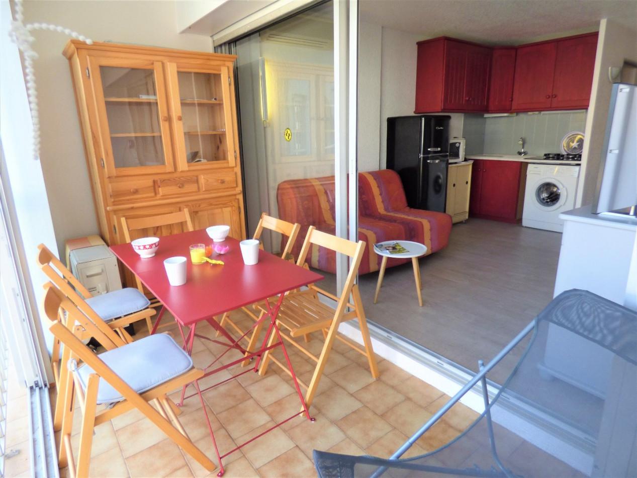 A vendre Le Cap D'agde 3415032918 S'antoni immobilier