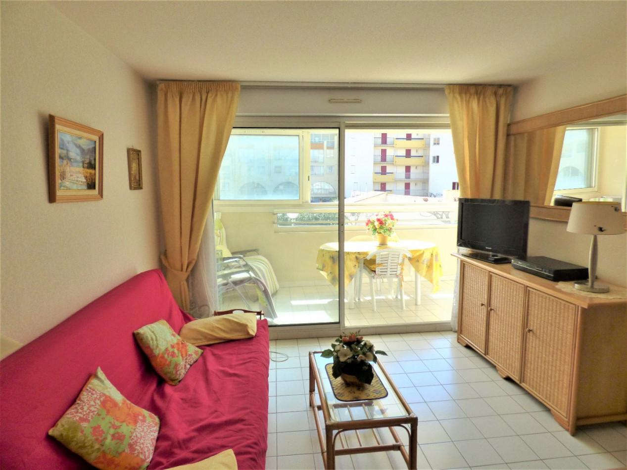 A vendre Le Cap D'agde 3415032922 S'antoni immobilier