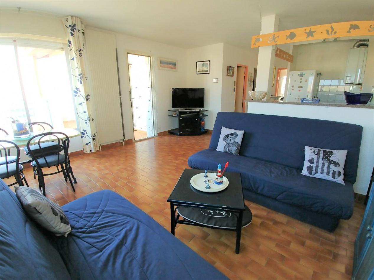 A vendre Le Cap D'agde 3415032941 S'antoni immobilier