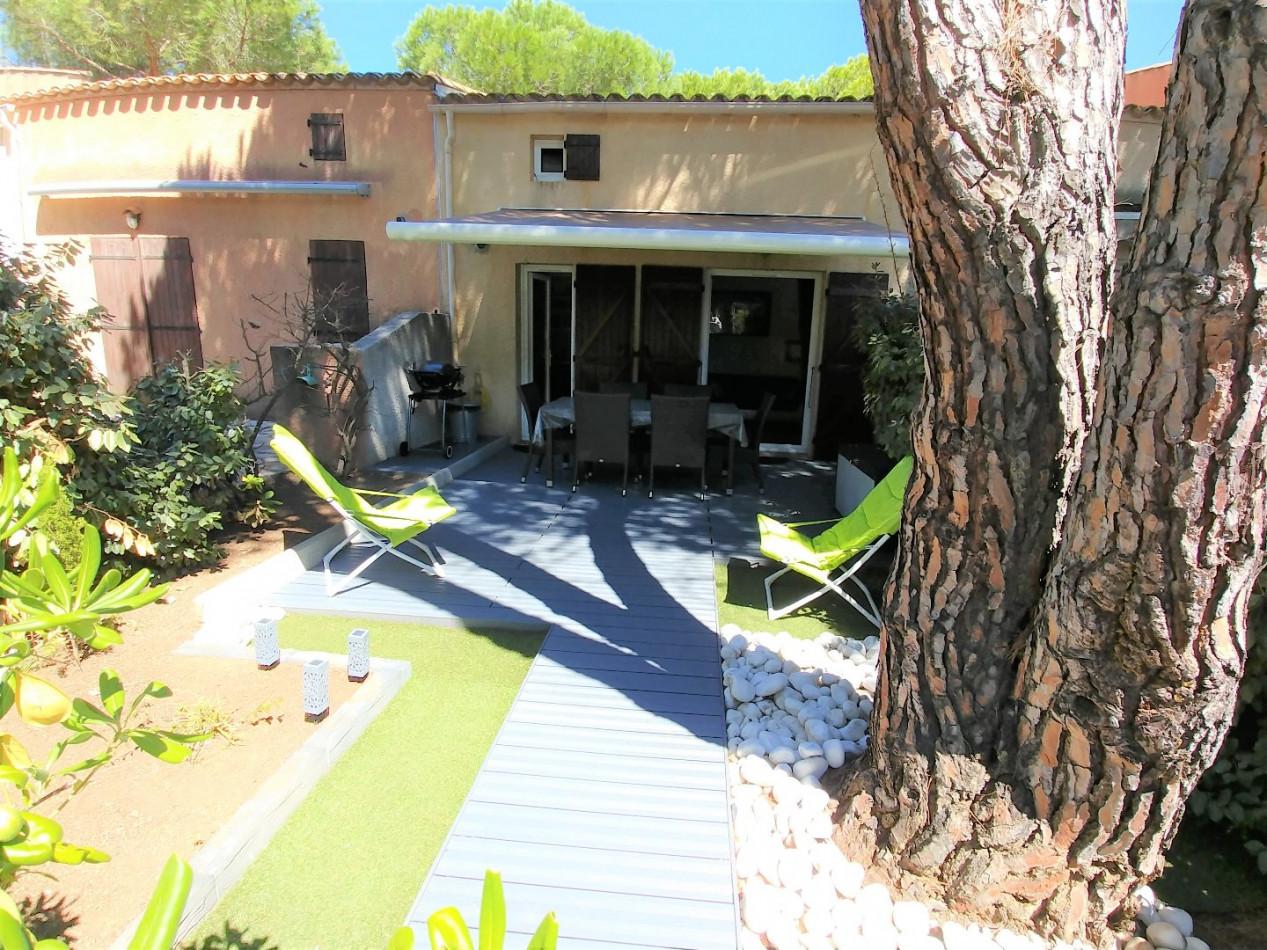 A vendre Le Cap D'agde 3415032986 S'antoni immobilier
