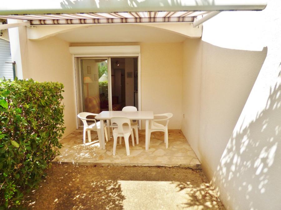 A vendre Le Cap D'agde 3415033012 S'antoni immobilier cap d'agde