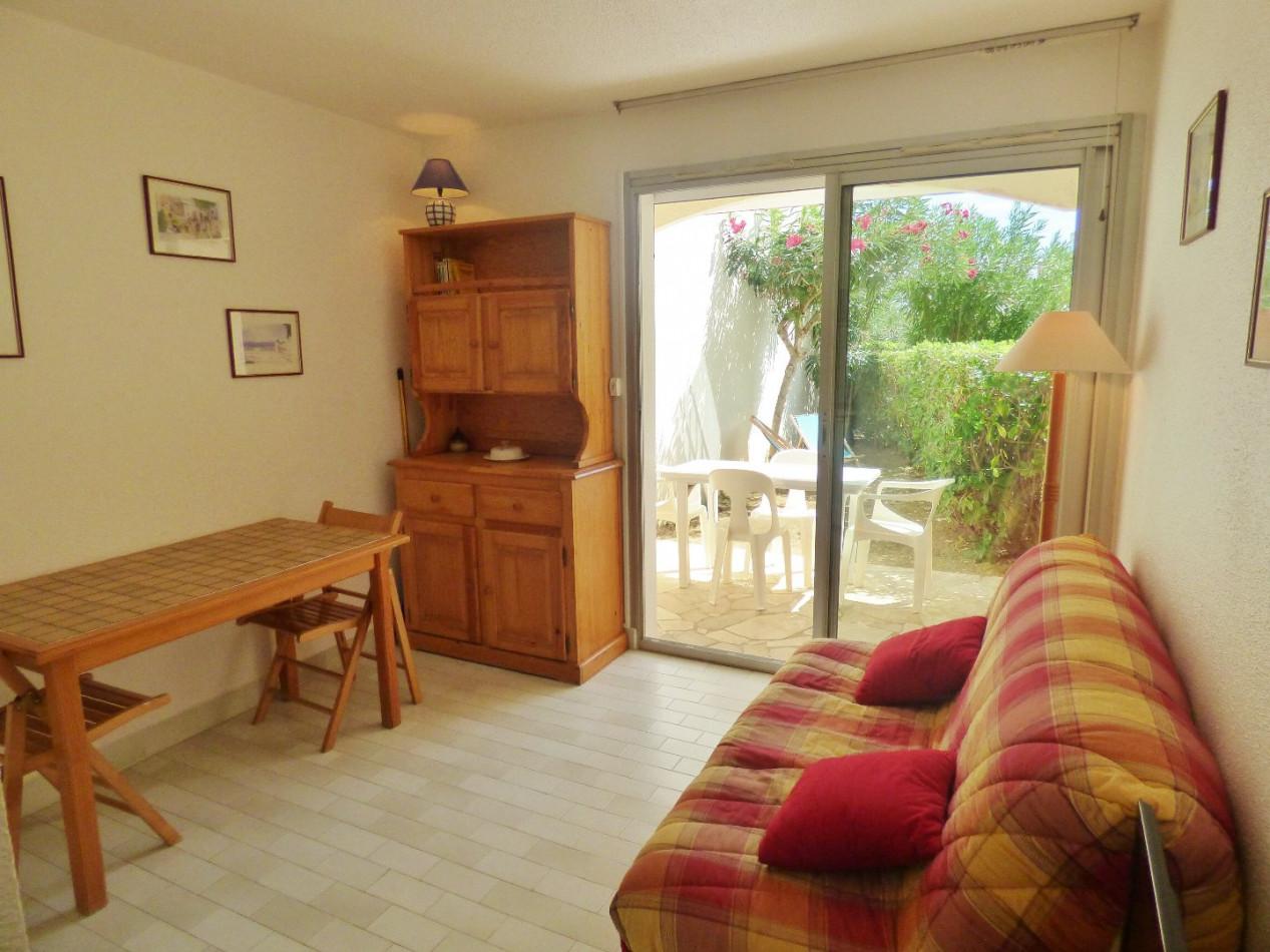 A vendre Le Cap D'agde 3415033012 S'antoni immobilier