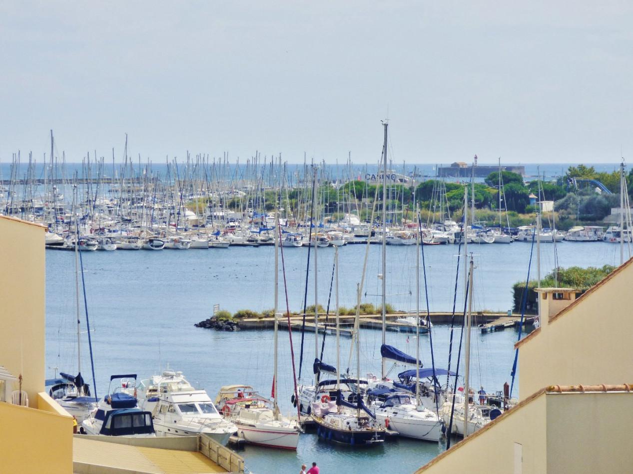 A vendre Le Cap D'agde 3415033015 S'antoni immobilier