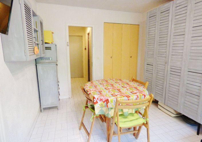 A vendre Le Cap D'agde 3415033028 S'antoni immobilier
