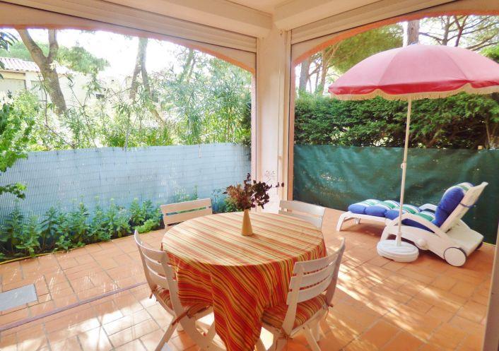 A vendre Le Cap D'agde 3415033040 S'antoni immobilier