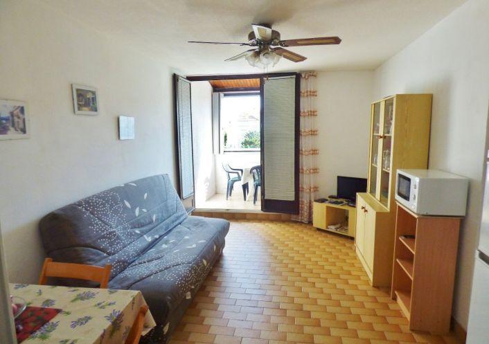 A vendre Le Cap D'agde 3415033074 S'antoni immobilier