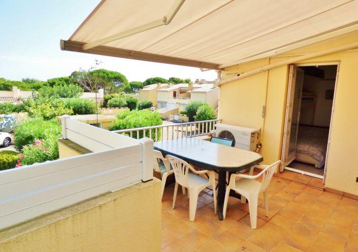 A vendre Le Cap D'agde 3415033082 S'antoni immobilier