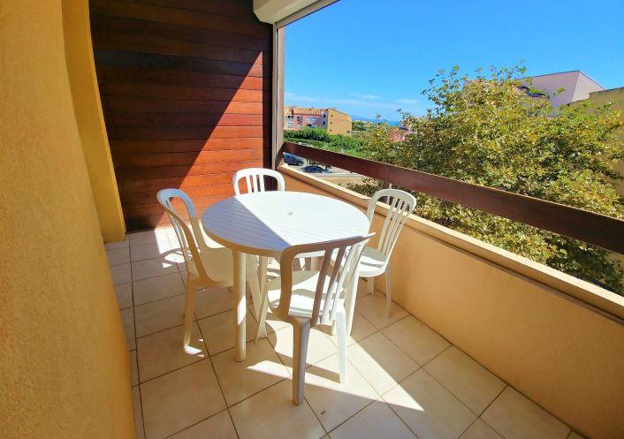 A vendre Le Cap D'agde 3415033114 S'antoni immobilier