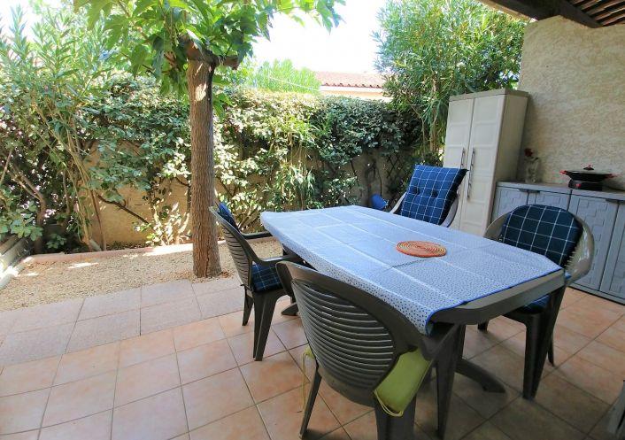 A vendre Le Cap D'agde 3415033117 S'antoni immobilier