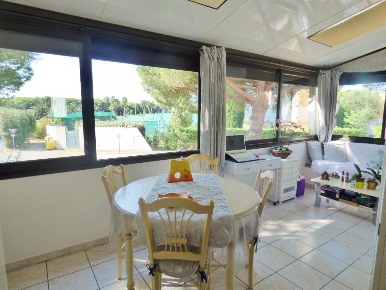 A vendre Le Cap D'agde 3415033192 S'antoni immobilier