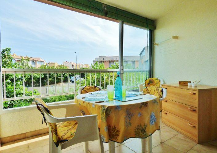 A vendre Le Cap D'agde 3415033201 S'antoni immobilier