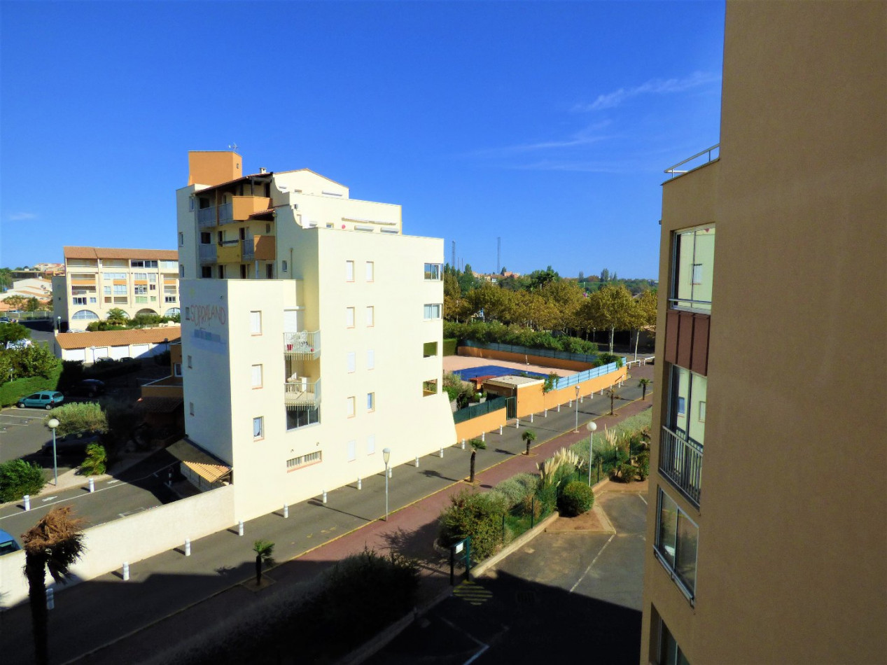 A vendre Le Cap D'agde 3415033287 S'antoni immobilier