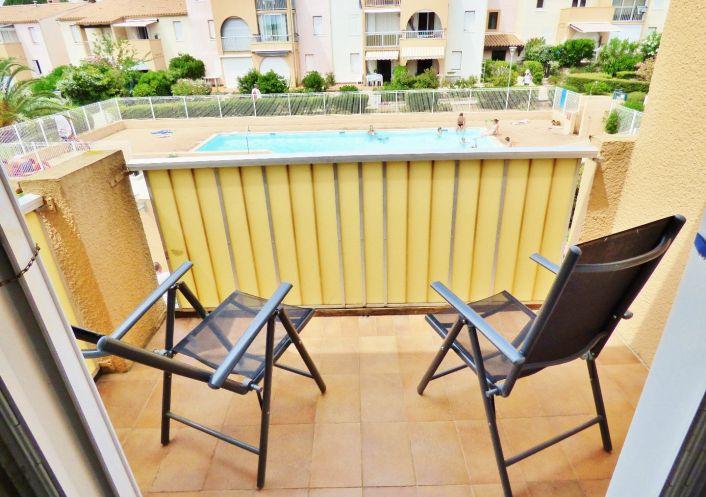A vendre Le Cap D'agde 3415033290 S'antoni immobilier cap d'agde