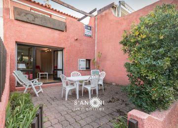 A vendre Le Cap D'agde 3415033310 S'antoni immobilier marseillan plage