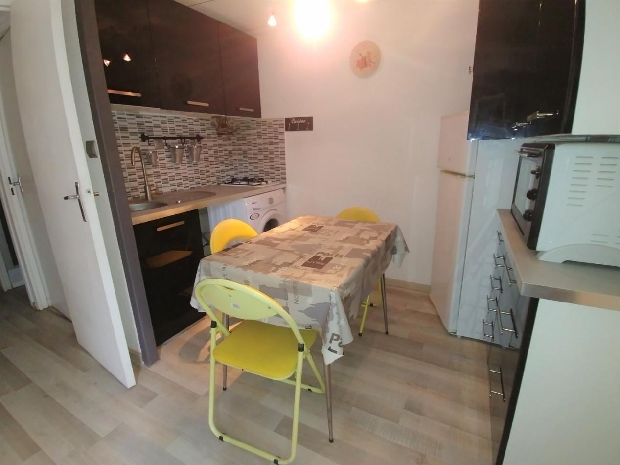 A vendre Le Cap D'agde 3415033323 S'antoni immobilier