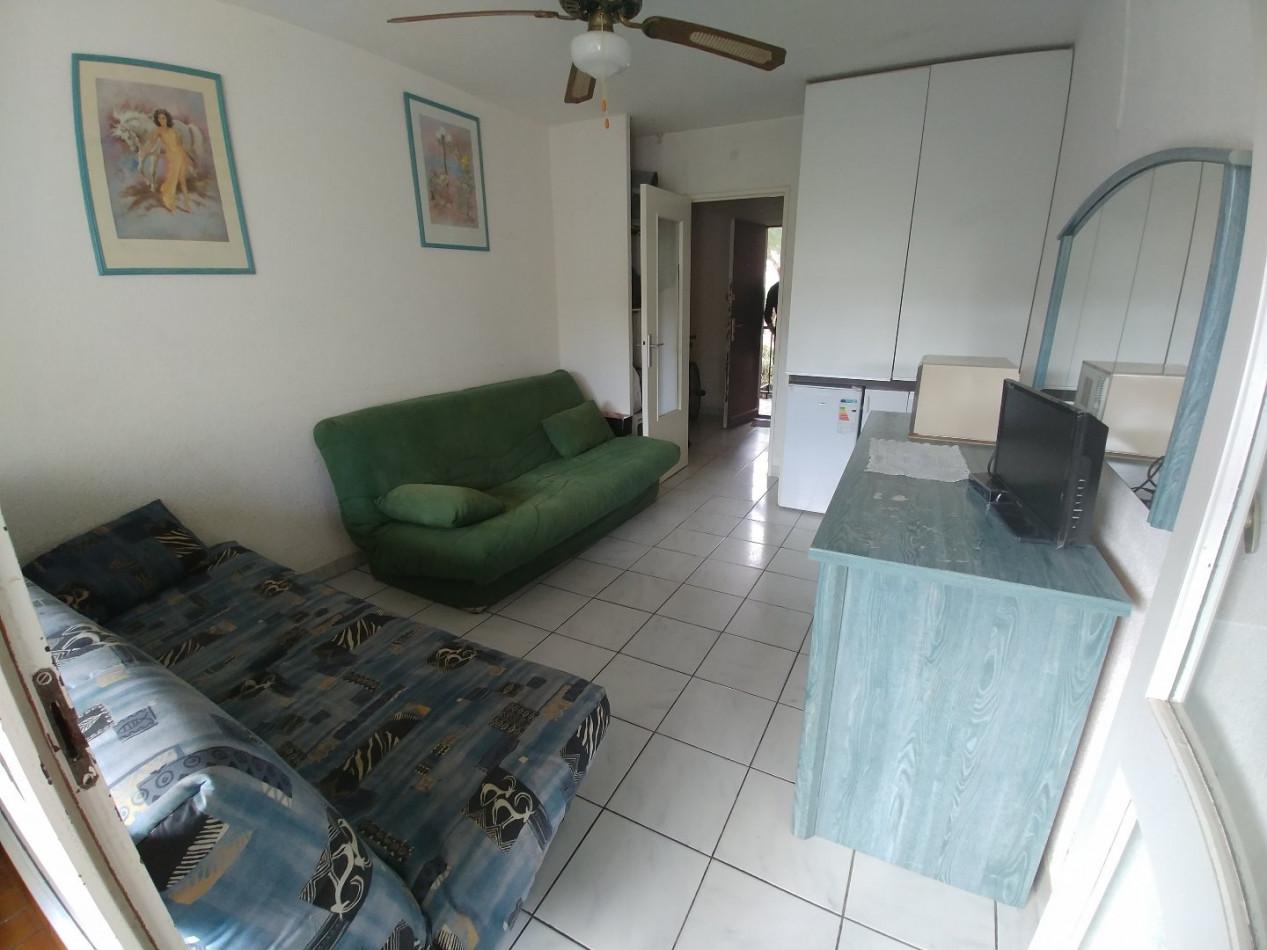 A vendre Le Cap D'agde 3415033325 S'antoni immobilier