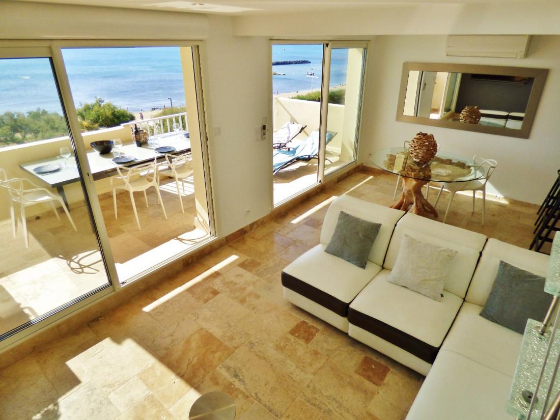 A vendre Le Cap D'agde 3415033336 S'antoni immobilier prestige