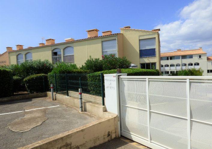 A vendre Le Cap D'agde 3415033359 S'antoni immobilier