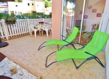 A vendre Le Cap D'agde 3415033423 S'antoni immobilier marseillan plage